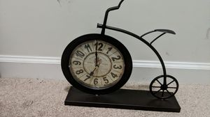 Cycle clock for Sale in Secaucus, NJ