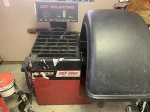 Hunter DSP Balancing for Sale in Fort Worth, TX