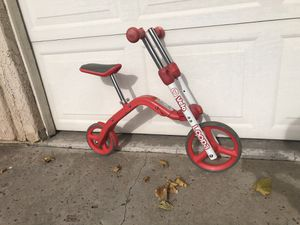 Velo Loopa Strider AND Scooter!! for Sale in Paso Robles, CA