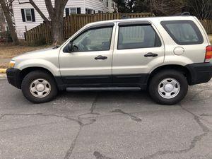 2005 Ford Escape for Sale in Springfield, VA