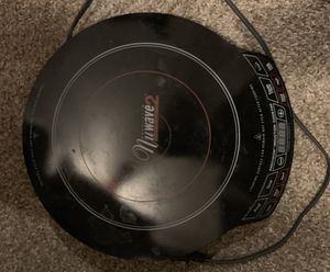 NuWave Precision Induction Cooktop 1300 Watts for Sale in Portland, OR