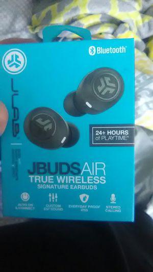 Jbuds wireless headphones for Sale in American Fork, UT