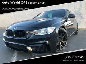 2012 BMW 3 Series for Sale in Sacramento, CA