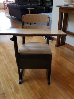 Student Chair/desk for Sale in Monroe,  WA