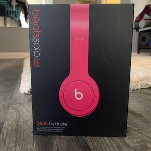 Beats by Dr. Dre headphones for Sale in Mesa, AZ