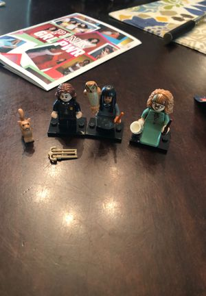 New Lego Harry Potter minifig for Sale in Houston, TX