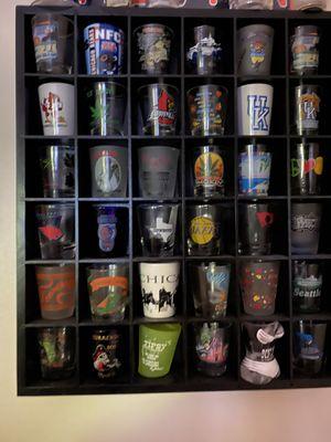 Shot glass for Sale in Spartanburg, SC