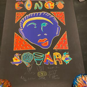 Congo New Orleans Jazz Festival for Sale in Elgin, IL