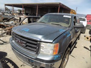 2008 GMC Sierra 4.8 L (Parting Out) STOCK # 5563 for Sale in Fontana, CA
