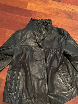 Gap Kids Leather Vintage Jacket for Sale in Atlanta,  GA
