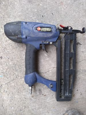 Framing air nailgun for Sale in Chicago, IL
