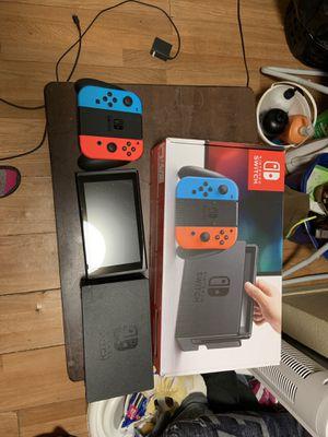 Nintendo switch for Sale in San Jose, CA