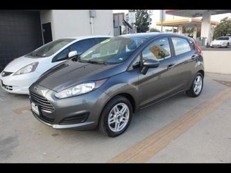 2019 Ford Fiesta for Sale in Alhambra,  CA
