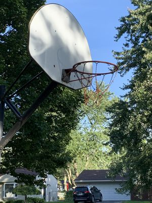 Basketball backboard and hoop FREE for Sale in West Bloomfield Township, MI