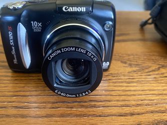 Canon Camera for Sale in Yakima,  WA