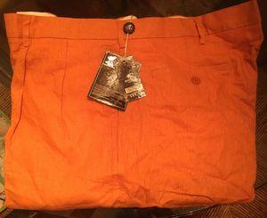 Brock Men's Pleated Dress Pants - New! for Sale in Ellenwood, GA