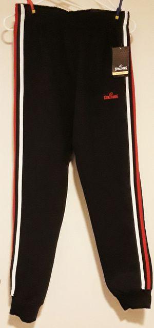 Men's Spaulding Joggers/Sweatpants (NEW) for Sale in La Mesa, CA