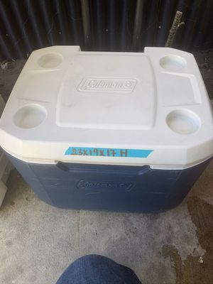 Large cooler for Sale in Los Angeles, CA