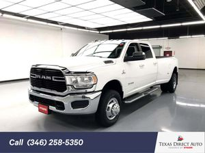 2019 Ram 3500 for Sale in Stafford, TX