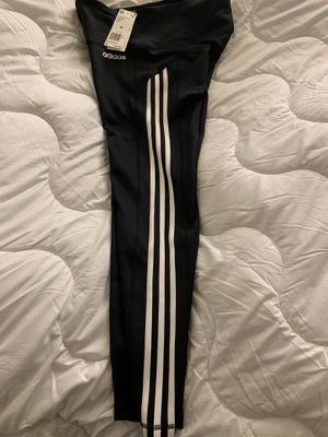New!! Adidas leggings work out pants for Sale in San Diego, CA