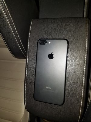 iPhone 7 Plus for Sale in Bothell, WA