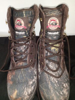 BRAHMA CAMO BOOTS for Sale in Brownsville, TX