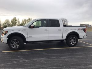 2014 Ford F-150 FX4 SUPERCREW OFF-ROAD PACKAGE for Sale in Broken Arrow, OK