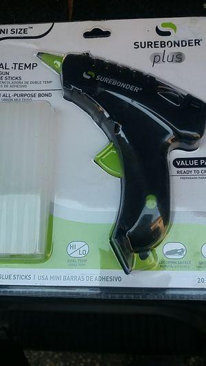 Dual Temp Glue Gun for Sale in Kissimmee, FL