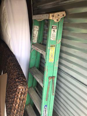 Werner 6' Ladder for Sale in Orlando, FL