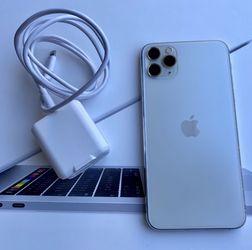 Apple iPhone 11 PRO MAX (256 GB) GSM UNLOCKED for Sale in Arlington,  VA