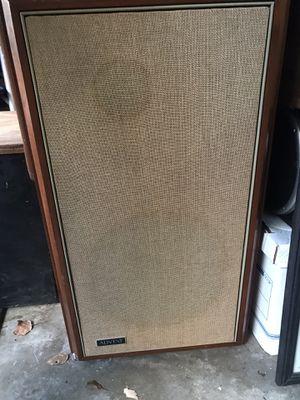 Advent loudspeakers vintage for Sale in Clearwater, FL