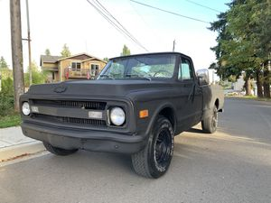 1969 Chevy C-10 for Sale in Tukwila, WA