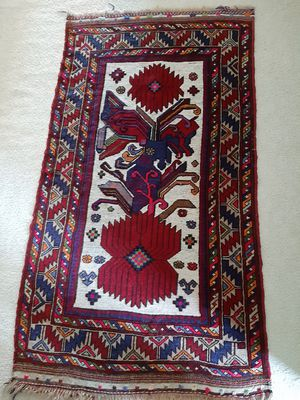 Hand made area rugs/carpets for Sale in Sterling, VA