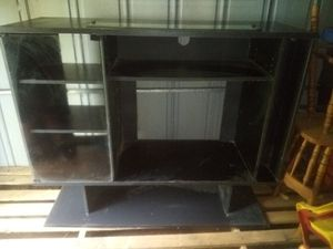 Entertainment stand TV stand for Sale in Lexington, NC