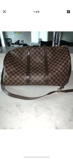 Louis Vuitton duffle bag for Sale in Bloomfield Hills, MI