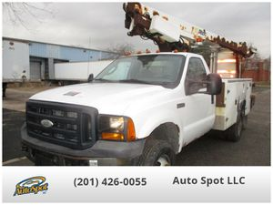 2006 Ford F-350 for Sale in Garfield, NJ