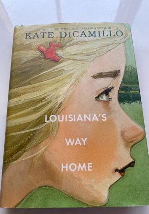 Louisiana's Way Home Book for Sale in Visalia, CA