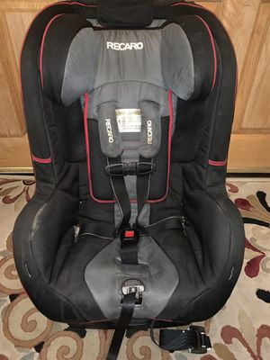 Recaro Performance Ride Convertible Car Seat for Sale in Scottsdale, AZ