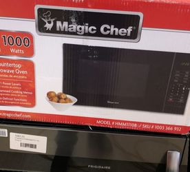 Magic Chef Hmm111ob HDP for Sale in Houston,  TX