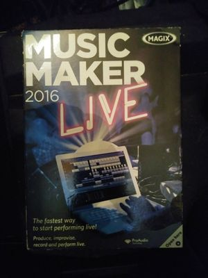 Music maker for Sale in Portland, OR
