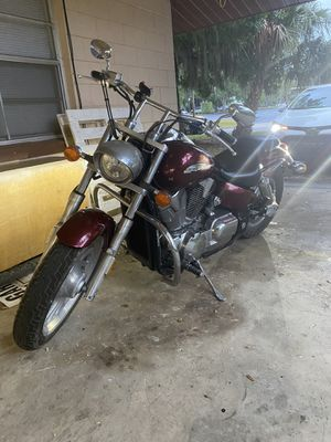 Honda VTX 1300 cc, 9k original miles for Sale in Winter Garden, FL