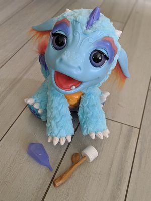 FurReal Friends Torch, My Blazin' Dragon for Sale in Garden Grove, CA