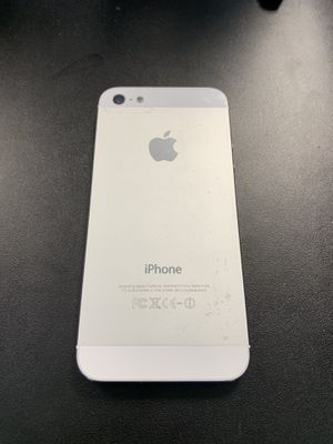 iPhone 5 for Sale in Lakeland, FL