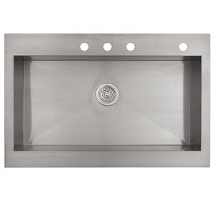 KOHLER Vault Single Bowl Sink for Sale in Las Vegas, NV