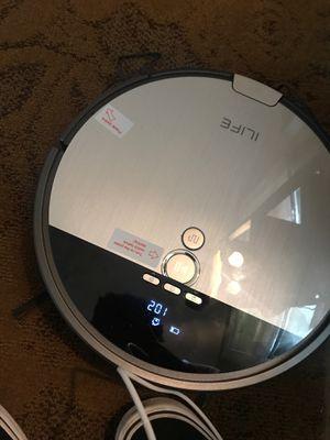 ILife Robotic vacuum for Sale in Aurora, IL
