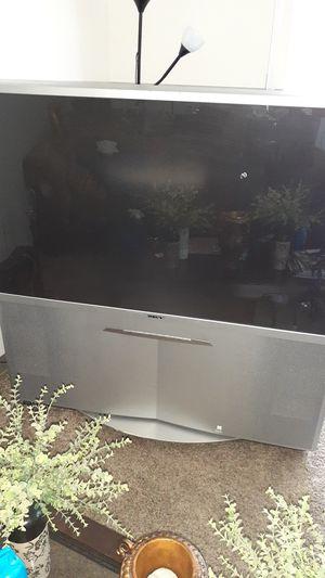 "Sony big screen 50"" for Sale in Seattle, WA"