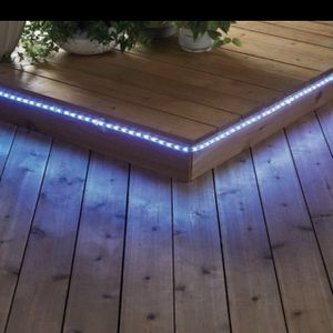Better homes and Gardens 16 foot LED full color with remote control strip brand new!, Best price!!, No lines!!, No tax!!, No COVID-19!! for Sale in Long Beach, CA