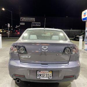 Mazda 3 2008 for Sale in San Lorenzo, CA