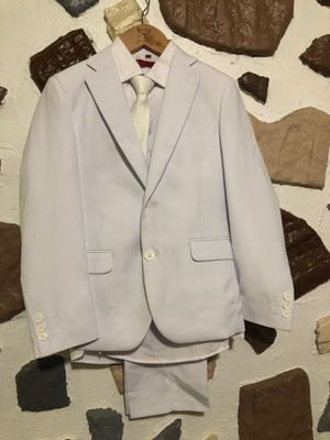 White Boys Suit for Sale in Harrisburg, OR