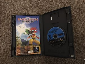 Evolution worlds GameCube for Sale in CA, US